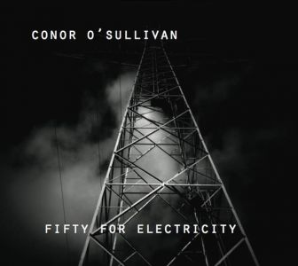 Conor O Sullivan - Fifty For Electricity (Violin)